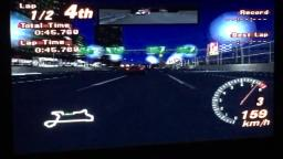 Gran Turismo 2 | Special Stage Route 5