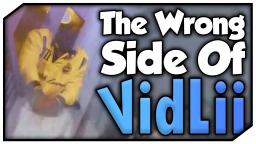 Club Penguin and 2007 Editing - The Wrong Side of Vidlii