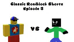 Classic Roadblock: Short LD50 vs Robert