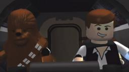 Nintendo 3DS Trailer - Lego Star Wars III The Clone Wars