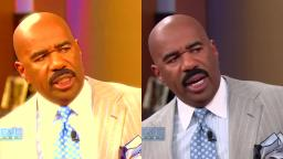 Steve Harvey Remix (Why is My Ass Tingling Right Now?)