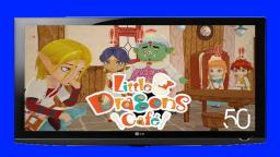 Let´s Play Little Dragons Café #50- Auf friedliche Enten Jagd