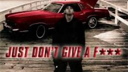 Eminem - Just Dont Give A Fuck (EP Version)