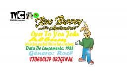 DJ JIVE BUNNY _ OVER TO YOU JOHN VIDEO CLIP 1ª VERSÃO