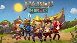 Fable Heroes Part #001 Millfields + Chicken Bomb Ending