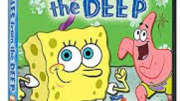 Previews from SpongeBob SquarePants: Tales from the Deep 2003 DVD