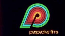 Perspective Films Logo (1983) (RARE) (Non Warped Version)
