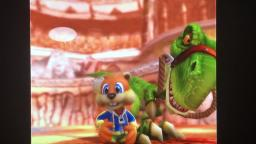 Conker Live & Reloaded Buga the Knut