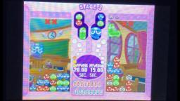 puyo pop fevers EASY mode...