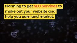 Amazing Tips To Find The Best SEO Company