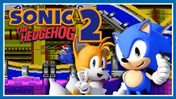 Chemical Plant Zone ⭐ Sonic the Hedgehog 2 [part2/german] ⭐ Lets Play