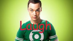 Sheldon Big Bang Theory Funny