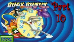 Lets Play Bugs Bunny: Lost In Time (German / 100%) part 10 (1/2) - Geheime Piratenhöhle Doc