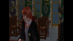 Sims  2 -Harry Potter and The Order of The Phoenix-ch.13
