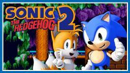 Mystic Cave Zone ⭐ Sonic the Hedgehog 2 [part6/german] ⭐ Lets Play