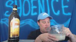 ShoeNice Vodka White Russian Slam