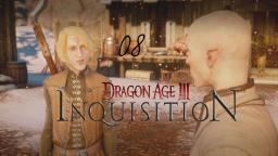Let´s Play Dragon Age- Inquisition Part 08- Umsehen im Frostgipfel