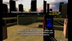 TimeSplitters: Future Perfect Walkthrough. Mission 7 Breaking And Entering