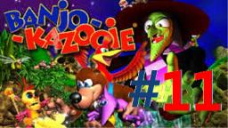 Let s Play Banjo Kazooie (100% Deutsch) - Teil 11