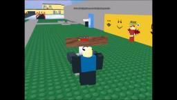 Roblox Bloopers #1!