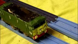 Tales From Sodors Railways S1 Ep3 Bears Problems