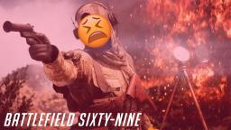 Battlefield Sixty-Nine