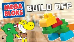 YYY - Mega Bloks Build Off