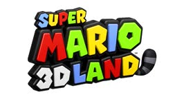 Kakariko Village (E3) - Super Mario 3D Land