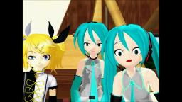 [MMD] THIS IS DUMB (2011)