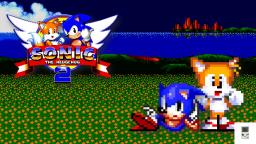 Sonic The Hedgehog 2 -Bloxed