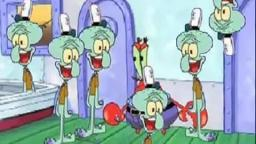 Squidward Fad Goes Out Of Control...
