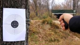 Easy Ways to Improve Your Shooting Skills