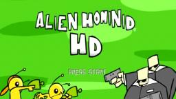 Alien Hominid - Level 1-2