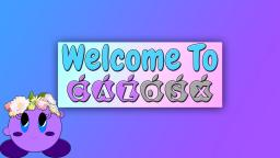 Welcome To CazOSX! 💜