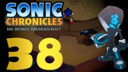 Lets Play Sonic Chronicles Part 38 - Jetzt gibts auf die Schnauze