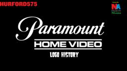 Paramount Home Video Logo History