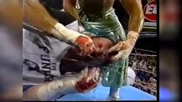Sabu vs Terry Funk - ECW
