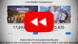 YouTube Rewind 2018 Vs Jake Paul - Its EveryDay Bro (Dislikes) :(