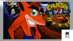Crash Bandicoot 2: Cortex Strikes Back -Bloxed