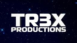 Fan-made TR3X Logo (2017)