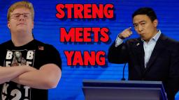TURTLE TALK: STRENG MEETS YANG