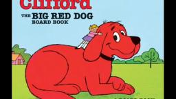 CLIFFORD THE BIG RED DOG EATS POOP AND SUCKS ON LONG DONGS BECAUSE HE IS GAY