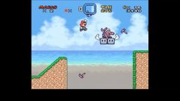 Marios Adventure Rom Hack