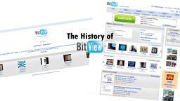 The History of BitView