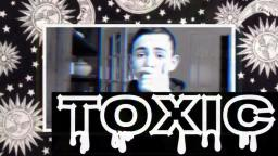 Toxic (Remix) - (Music Video) SEIZURE WARNING