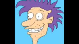 STU PICKLES DUMPSTER DESPERADO HAS DIARRHEA FITS OUT THE ASSHOLE