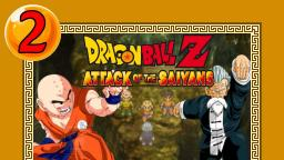 Lets Play Dragonball Z Attack of the Saiyans Part 2 - Bosskampf gegen Jackie Chun