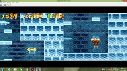 Donkey Kong Jungle Climber Parte 21 Español ds