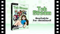 Teh Stream [Trailer]