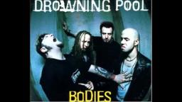 Drowning Pool - Let the Bodies Hit the Floor but its low quality and bass boosted